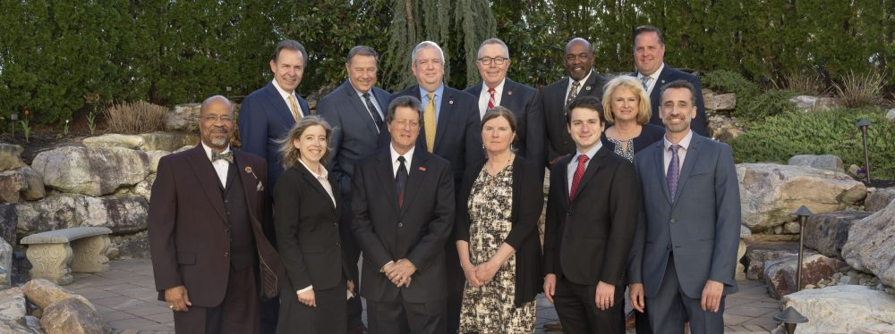 WRI Advisory Board