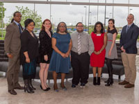 15th Annual Walter and Leah Rand Awards and Scholarship Dinner 1