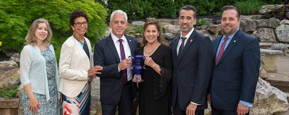 2019 South Jerseyans of the Year: the DiNatale Family