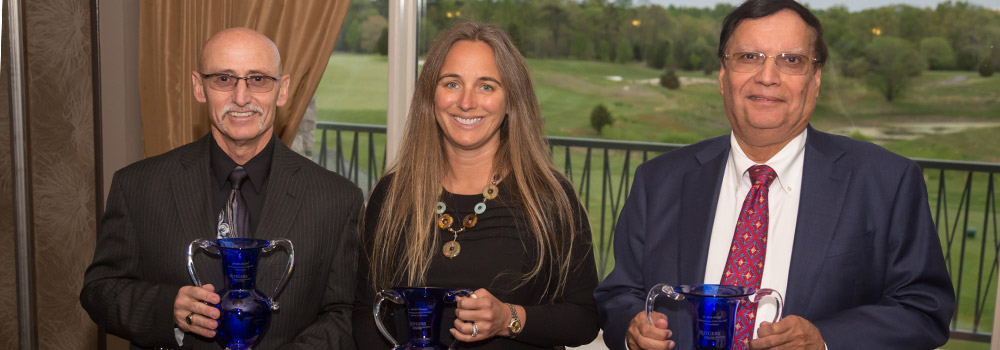 16th Annual Walter and Leah Rand Awards and Scholarship Dinner