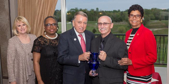 Public Sector Awardee – Joseph Derella
